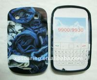 for blackberry 9930,9900 jeans case tpu covers
