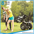 large cross-country golf electric scooter
