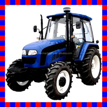 Farm Tractor / Agricultural Tractor 4WD 70 hp Tractor for sale