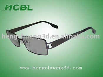 top quality 3d stereoscopic glasses
