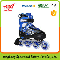 Buy Awesome adjustable roller skates strap on skate glider in ...