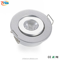 China Supplier Best Selling Products 1W 3W Led Downlight White Epistar Led Downlight Led For Home