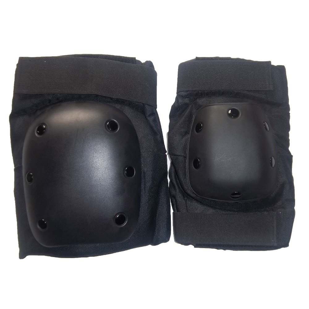 High impact PP Foam Padding Knee and Elbow Guard
