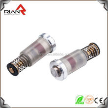 Gas Media and Control Structure magnet valve for gas brass safety valve