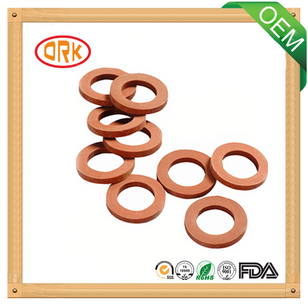 Different Size Colorful Viton Autoclave Gasket