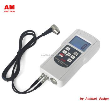 Digital Metal sheet thickness measure instrument