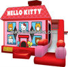 Hello Kitty 3D inflatable Combo(7in1 combo)