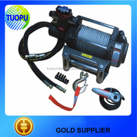 2015 hot sale!auto winch,12v electric winch 2000lbs,12v car winch in china