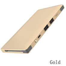 High Capacity best Power Bank Wireless Super Thin Powerbank
