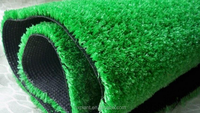 Artificial green grass , high quality artificial grass for football field