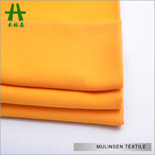 Mulinsen Textile Woven Dyeing TC Cotton Poly Twill Fabric