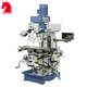 ZX7550CW vertical drilling milling machine
