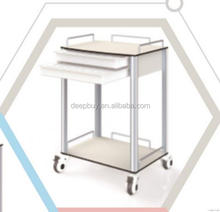Top grade hot selling nursing trolley for disabled