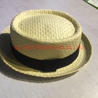 any size crochet paper straw hats for summer wholesale cap and hat