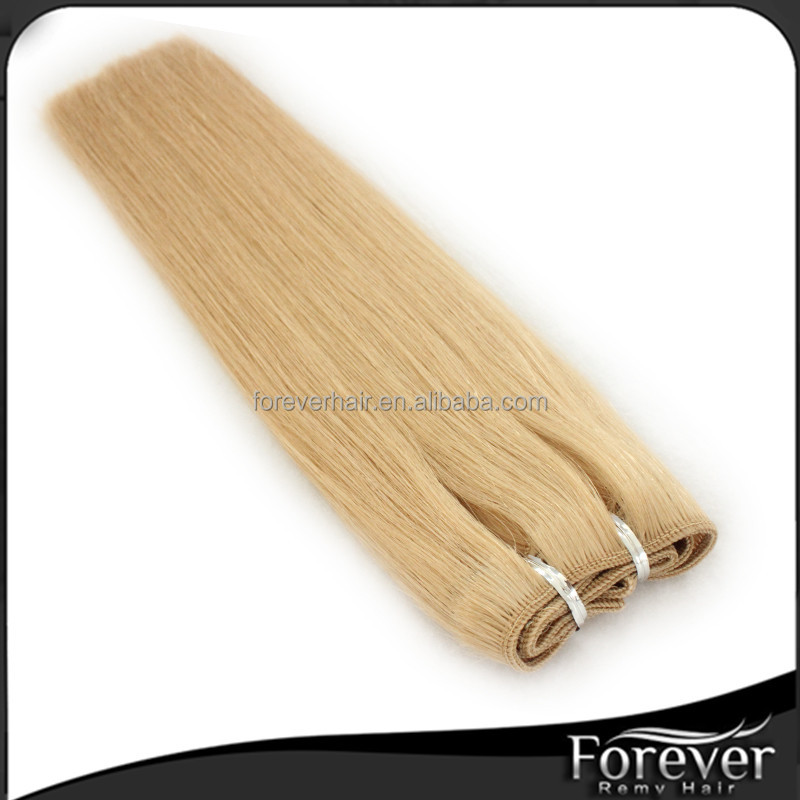 product 2016 virgin 8 inch peruvian hair natural color remy hair weft #16 aliexpress without gray human hair extension