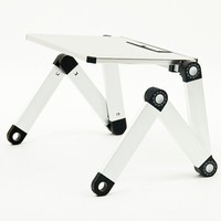 mini folding desks for notebook