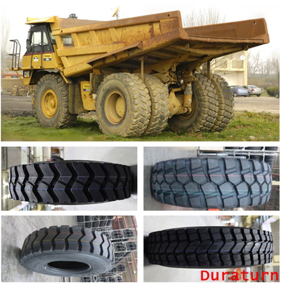 New Hot Sale 315/80r22.5,385/65R22.5 Truck Tire Chinese Tyre Prices List For Shaanxi Yanchang Duraturn Tires Factory