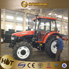 agriculture machinery equipment 90hp 4*4 tractor