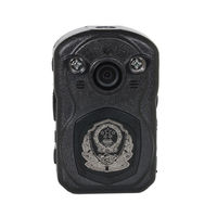 police law enforcement body worn camera camcorder
