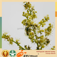 professional supply high quality longan flower honey