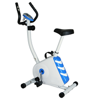 New concept automatic sitting exercise bike home use on sale