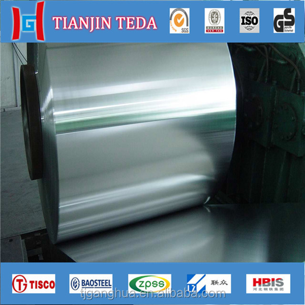 Hot searching product 2B finish 304 stainless steel coil