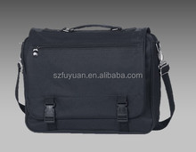 Fashionable laptop bags men good quality computer briefcase