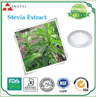 Organic Stevia Extract Powder with Best Price