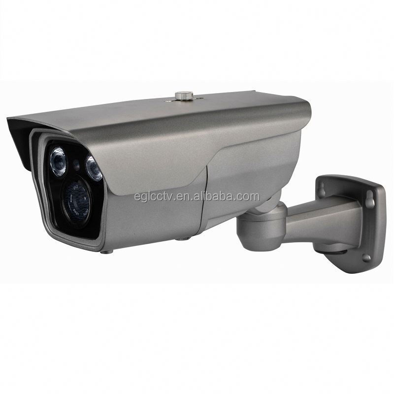 1 Megapixel 720P Ir 2.8-12Mm Varifocal Outdoor High Quality HD Cut Waterproof Camera Ip67 With Array 60M Night Vision
