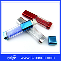 2014 cheap metal race car usb with high speed flash