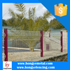 Home Garden Decoration Metal Fence Panels