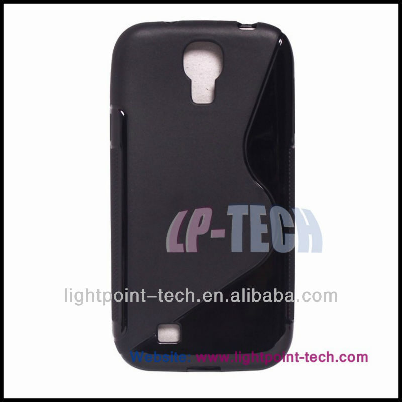 2013 TPU cover for s4 mobile phone cases, Colorful for s4 mobile phone, for s4 mobile phone manufacture