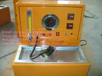 new and high quality Auto electric fuel pump test bench QCM300(DTQ300)