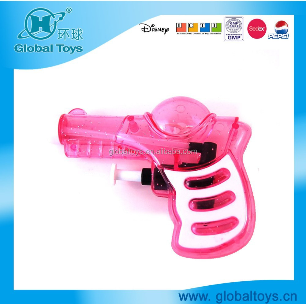 HQ7706 water gun with EN71 standard for promotion toy