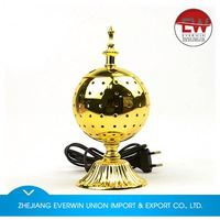 Factory Popular attractive style electric censer incense burner with good offer