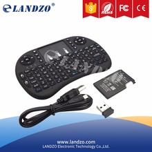 Electronic Products Bluetooth Wireless Keyboard for Raspberry PI, Smart Phone