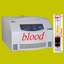 TD5 low speed blood centrifuge,competitive price centrifuge made in china