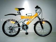 "20"" Full Suspension Mountain Children bike(FP-SBMX009)"