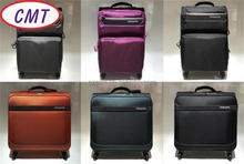 1680D PU coated durable mahjong ripstop jacquard polyester oxford fabric for luggage