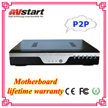 AVstart Newly put out H.264 4CH 1080P realtime recording/playback 2.0MP AHD DVR