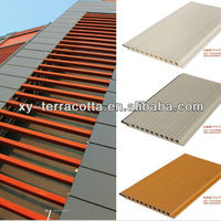 Foshan Red Grey Yellow White Terracotta