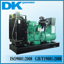 80KW 100KW 120KW Cummins diesel generator with 6BT engine