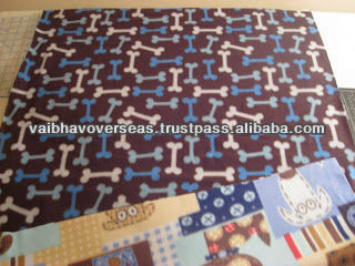 Polar Fleece Dog Blankets manufacturer