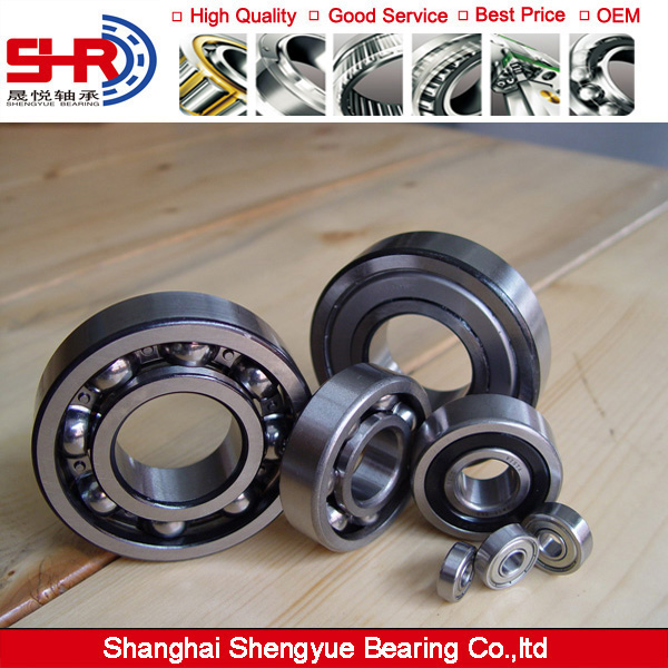 NSK NTN KOYO NACHI miniature flanged electrical motor motorcycle bicycles auto wheel chrome steel deep groove ball bearing