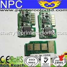 Auto reset toner chip for Samsung MLT D101S 101 chip