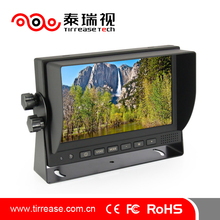 Stand alone ahd mini car monitor
