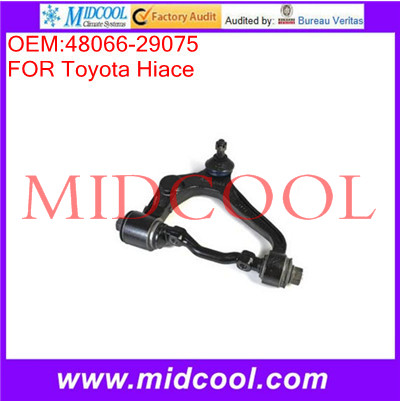 High Quality Auto Front Axle Right Track Control Arm OEM:48066-29075