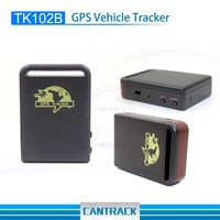 Smallest portable real time personal gps tracker for child/elder/pet