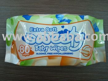 SWEETY - BABY DIAPERS