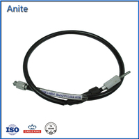 High Quality BAJAJ 135 Speedometer Cable Motorcycle Spare Parts